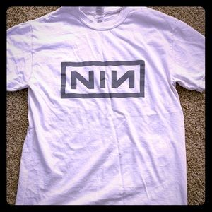 Nine Inch Nails TShirt